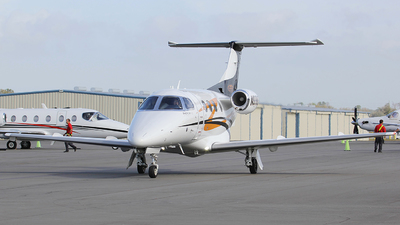 N999TN - Embraer 500 Phenom 100 - Private