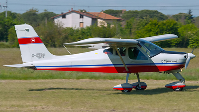 I-6320 - Tecnam P92 Echo Super - Private