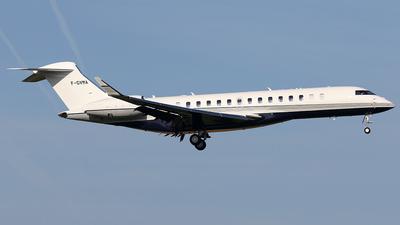 F-GVMA - Bombardier BD-700-2A12 Global 7500  - Private