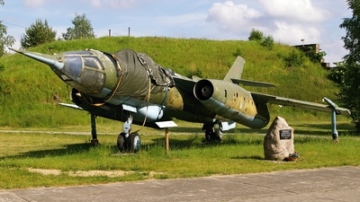 91 - Yakovlev Yak-28R - Soviet Union - Air Force