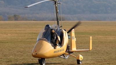 HA-GZD - Auro-Gyro MTO-Sport - One-Two-Fly