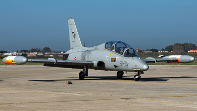 MM54511 - Aermacchi MB-339A - Italy - Air Force