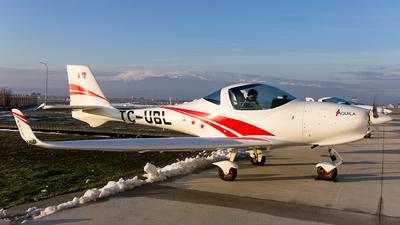 TC-UBL - Aquila A211GX - Fenix Aviation Flight School