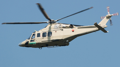 CSX81985 - Agusta-Westland AW-139 - Agusta-Westland