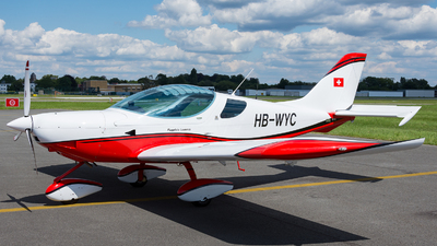 HB-WYC - CZAW SportCruiser - Private