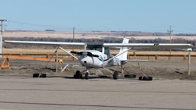 C-FVLS - Cessna 150H - Private