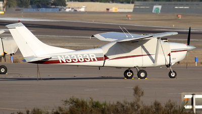 N3383R - Cessna 182L Skylane - Private