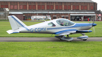 G-CGMV - Roko Aero NG4 HD - Private