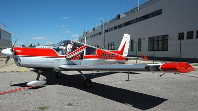 OM-FOP - Zlin 43 - Aero Club - Nitra