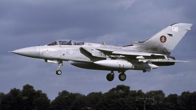 ZE257 - Panavia Tornado F.3 - United Kingdom - Royal Air Force (RAF)