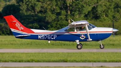 N976CP - Cessna 182T Skylane - United States - US Air Force Civil Air Patrol