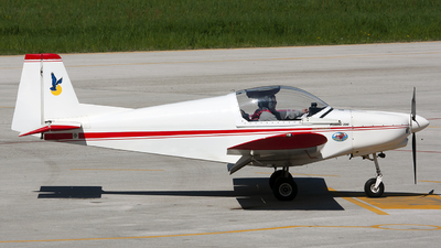 I-8247 - Alpi Aviation Pioneer 200-STD - Private
