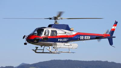 OE-BXH - Aérospatiale AS 350B1 Ecureuil - Austria - Police