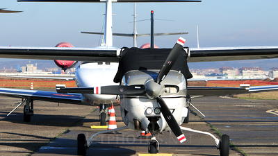 YR-DME - Cessna P210N Pressurized Centurion II - Private