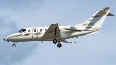 PP-MFL - Hawker Beechcraft 400XP - Private