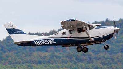 N899ME - Cessna T206H Stationair TC - Private