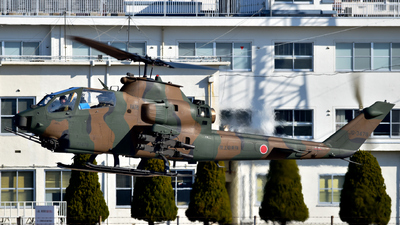 73478 - Bell AH-1S Cobra - Japan - Ground Self Defence Force (JGSDF)