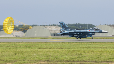 13-8517 - Mitsubishi F-2A - Japan - Air Self Defence Force (JASDF)