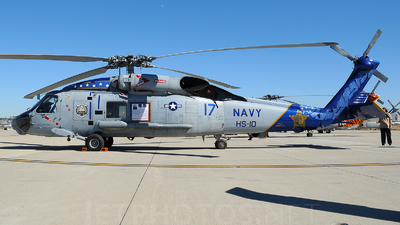 164073 - Sikorsky SH-60F Seahawk - United States - US Navy (USN)