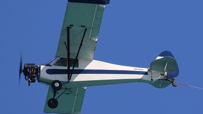 N4388A - Piper PA-18A-150 Super Cub - Private