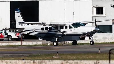 PR-SLN - Cessna 208B Grand Caravan - Brazil - Military Police