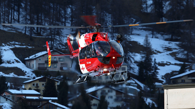 HB-ZRC - Eurocopter EC 145 - REGA - Swiss Air Ambulance