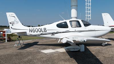N600LB - Cirrus SR22-GTS - Private