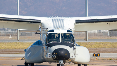 169440 - Boeing CMV-22B Osprey - United States - US Navy (USN)