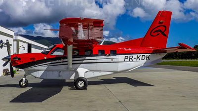 PR-KDK - Quest Aircraft Kodiak 100 - Private