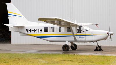 VH-RTS - Gippsland GA-8 Airvan - Skydive Australia