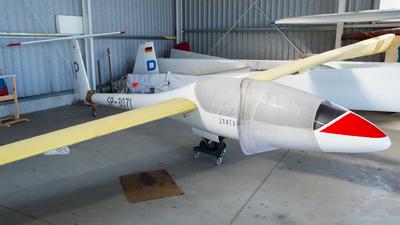 SP-3071 - SZD 41A Jantar Standard - Aero Club - Lodzki