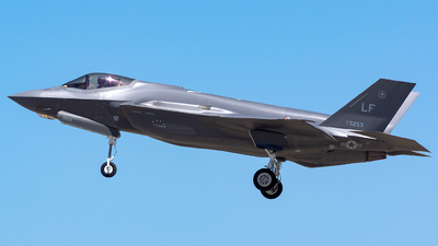 17-5253 - Lockheed Martin F-35A Lightning II - United States - US Air Force (USAF)