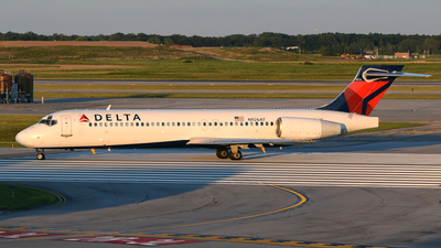 N926AT - Boeing 717-231 - Delta Air Lines