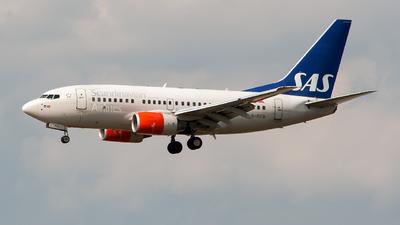 LN-RCW - Boeing 737-683 - SAS Norge