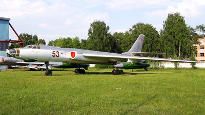 53 - Tupolev Tu-16 Badger - Soviet Union - Air Force
