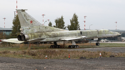 53 - Tupolev Tu-22M2 Backfire - Russia - Air Force