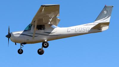 C-GQSQ - Cessna 152 - ALM Par Avion