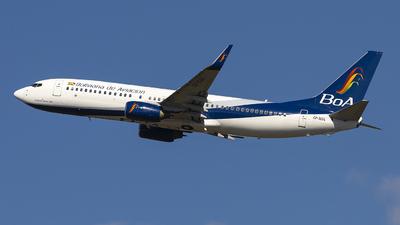 CP-3151 - Boeing 737-8Q8 - Boliviana de Aviación (BoA)