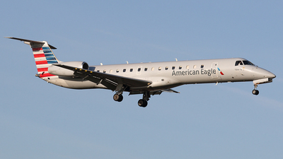 N630AE - Embraer ERJ-145LR - American Eagle (Piedmont Airlines)