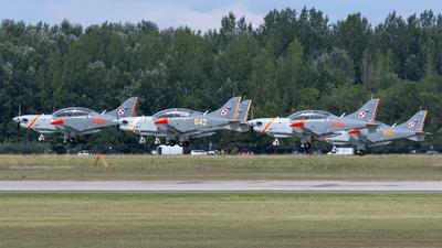 023 - PZL-Warszawa PZL-130 TC1 Orlik - Poland - Air Force
