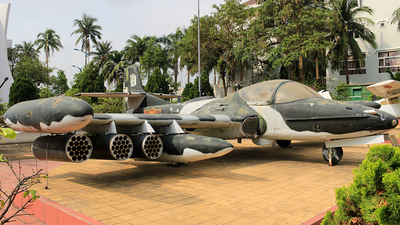 68-10793 - Cessna A-37B Dragonfly - Vietnam - Air Force