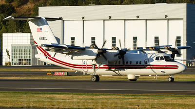N158CL - De Havilland Canada DHC-7-102 Dash 7 - United States - US Army