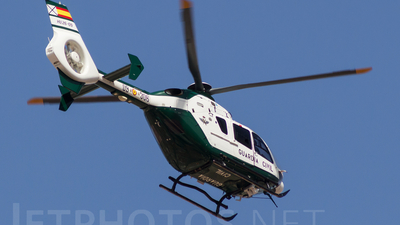 A picture of HU.2609 - Airbus Helicopters H135 - [0588] - © David Tobarra