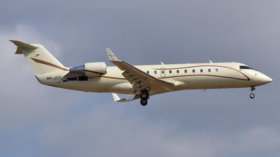 9H-JOY - Bombardier CRJ-200ER - Air X Charter