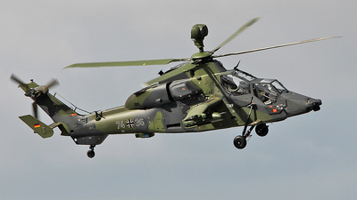 74-36 - Eurocopter EC 665 Tiger UHT - Germany - Army