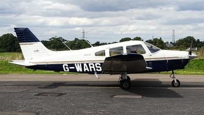 G-WARS - Piper PA-28-161 Warrior III - Aeros Flight Training
