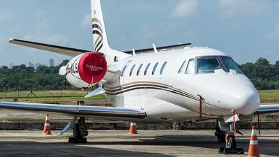 A picture of PRXLS - Cessna 560XLS Citation Excel - [5605607] - © Leonardo Carvalho