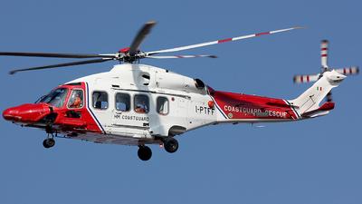 I-PTFF - Agusta-Westland AW-189 - Agusta-Westland