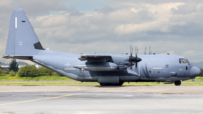 09-6210 - Lockheed Martin MC-130J Commando II - United States - US Air Force (USAF)