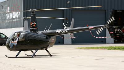 PH-JFC - Robinson R44 Raven II - Helicentre